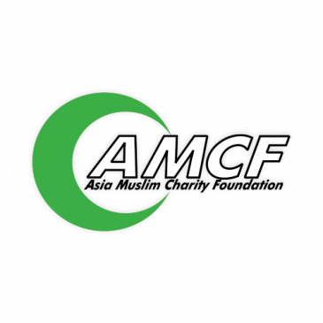 Asian Muslim Charity Foundation/AMCF (Yayasan Muslim Asia)