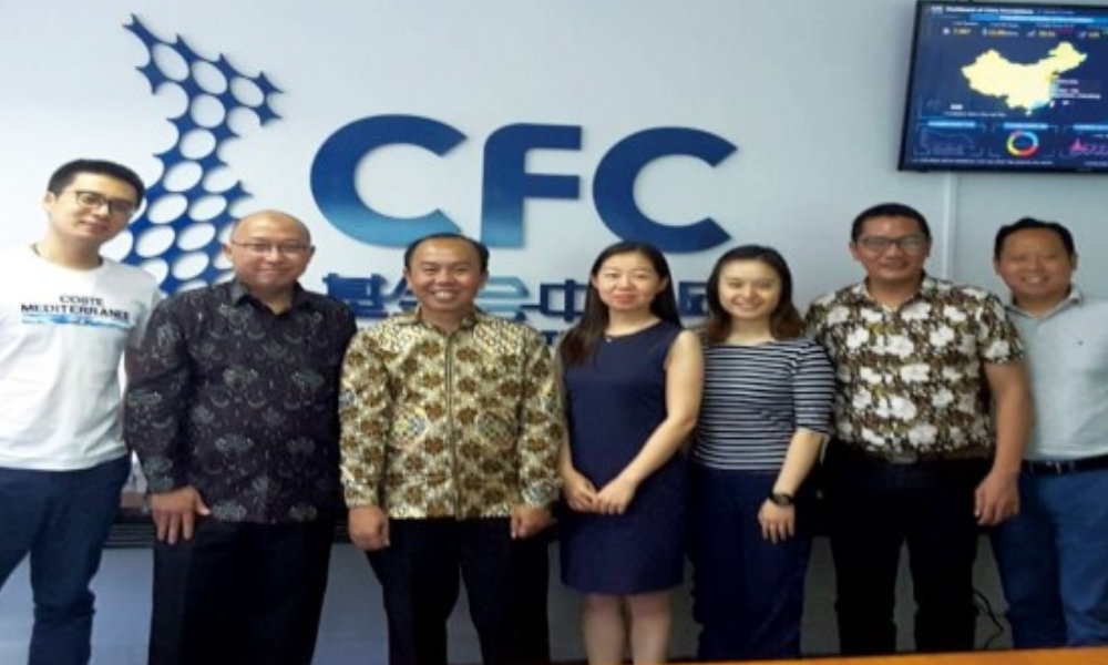 Strengthening Databases and Transparency, Indonesian Philanthropy Association Establishes Partnership with Chinese Philanthropy