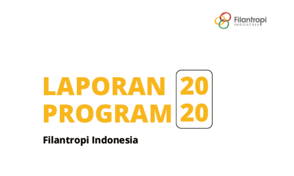 A look back of Filantropi Indonesia in 2020
