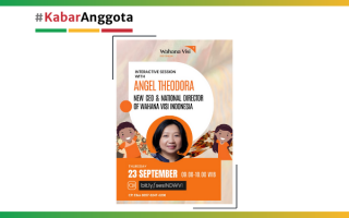 Interactive Session with Angel Theodora