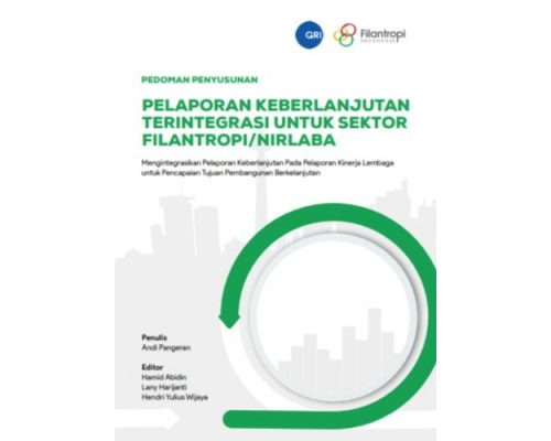 Guidelines for Integrated Sustainability Reporting for the Philanthropy and Non-Profit Sector